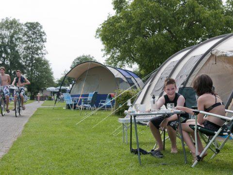 Ardoer Camping Scheldeoord