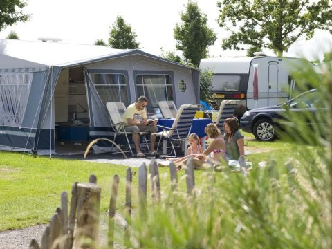 Camping de Julianahoeve Renesse