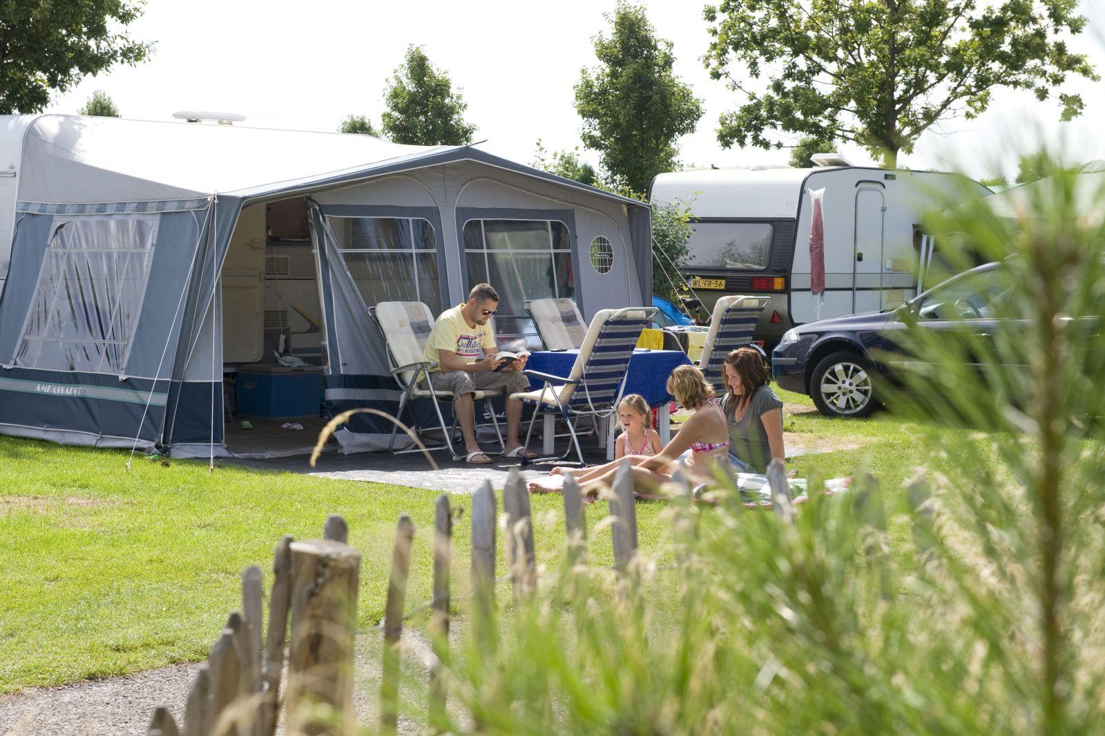Camping de Julianahoeve Renesse