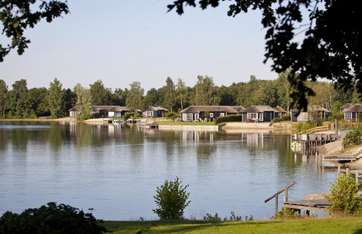 Recreatiepark De Tolplas - Nederland