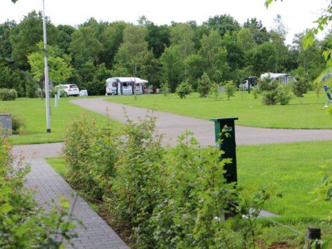 Rheezerwold Luxe comfortplaats XL