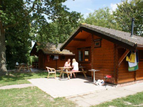 Scheldeoord CampingCottage (4p)