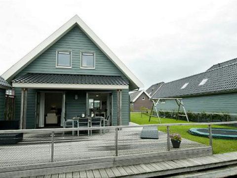 Smient - Luxe 6 persoons villa zonder serre