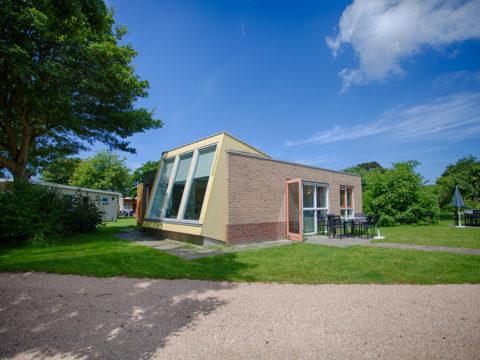 VT6 - Aangepaste 6 persoons bungalow RCN Toppershoedje