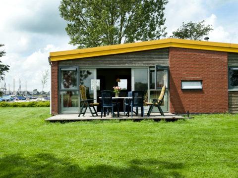 W6L - 6 persoons bungalow RCN de Potten
