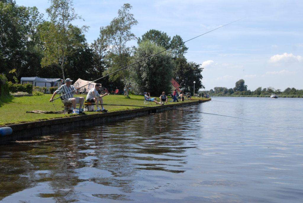 visvakantie-nederland