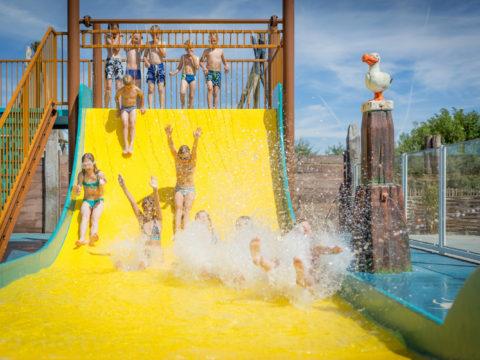 Spraypark De Zeeuwse Kust