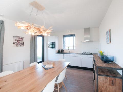 Keuken Waterrijk Oesterdam