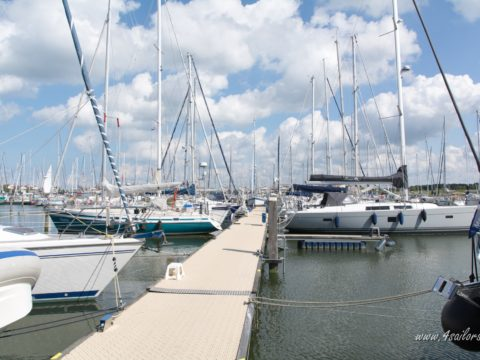 Marina Parcs Jachthaven