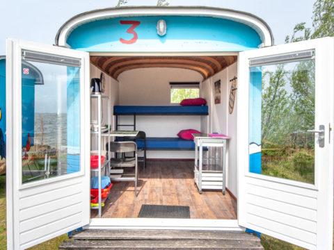 Marina Parcs Tiny Wagon