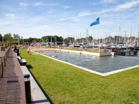 Zwembad Jachthaven Naarden
