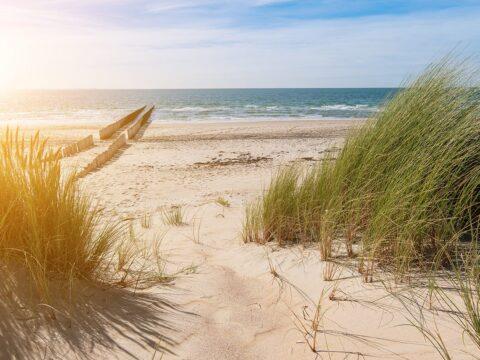 Welcome in Zeeland - Zeeuwse kust